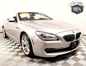 View 2012 BMW 6 Series
