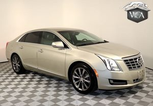 2013 Cadillac XTS 36L V6 Carfax Report - No AccidentsDamage Reported Audio Auxiliary Audio Inp