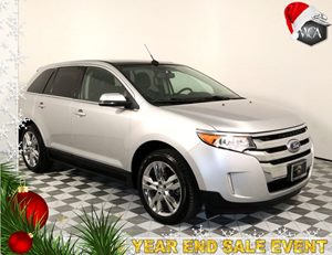 2013 Ford Edge Limited Carfax Report - No AccidentsDamage Reported 20L Ecoboost I4 Engine 20