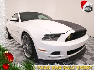 2013 Ford Mustang GT Carfax Report - No AccidentsDamage Reported 50L 4V Ti-Vct V8 Engine Air B