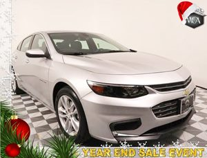 2016 Chevrolet Malibu LT Carfax 1-Owner - No AccidentsDamage Reported Audio Auxiliary Audio Inp
