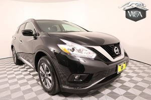 2017 Nissan Murano 35 SV Carfax 1-Owner - No AccidentsDamage Reported U01 Navigation Package