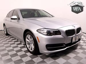 2014 BMW 5 Series 528i Carfax Report - No AccidentsDamage Reported Acc Stop  Go  Active Drivin