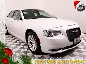 2016 Chrysler 300 C Carfax 1-Owner - No AccidentsDamage Reported Light Group Audio Satellite R