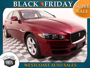 2017 Jaguar XE 25t Carfax Report - No AccidentsDamage Reported Audio Auxiliary Audio Input Aud