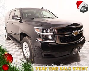 2017 Chevrolet Suburban LT 1500 Carfax 1-Owner - No AccidentsDamage Reported Air Bag - Frontal