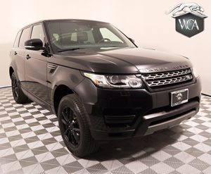 2014 Land Rover Range Rover Sport SE Carfax Report - No AccidentsDamage Reported Adaptive Cruise