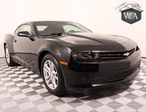2015 Chevrolet Camaro LS Carfax 1-Owner - No AccidentsDamage Reported Air Bag - Frontal Driver