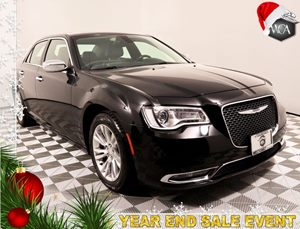 2016 Chrysler 300 C Carfax 1-Owner - No AccidentsDamage Reported Audio Auxiliary Audio Input A