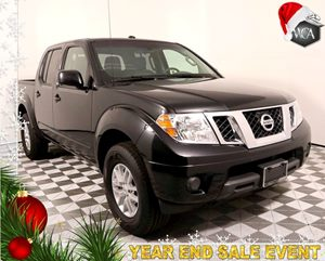 2017 Nissan Frontier S Carfax 1-Owner - No AccidentsDamage Reported Air Bag - Frontal Driver Ai