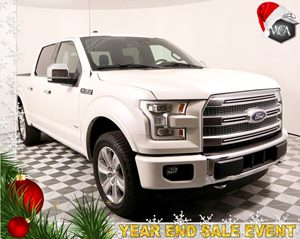 View 2016 Ford F-150