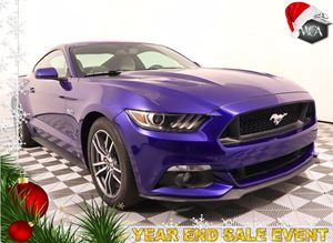2015 Ford Mustang GT Carfax Report - No AccidentsDamage Reported Audio AmFm Stereo Audio Sma