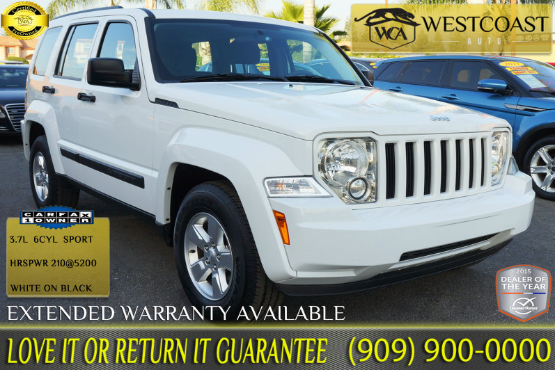 View 2012 Jeep Liberty