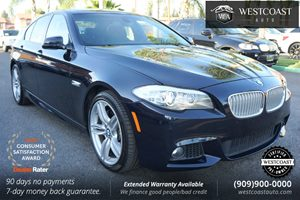 View 2012 BMW 5 Series