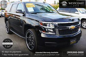 View 2015 Chevrolet Tahoe