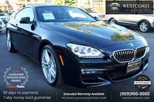 View 2015 BMW 6 Series