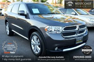 View 2013 Dodge Durango