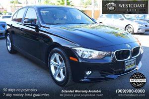 View 2014 BMW 3 Series