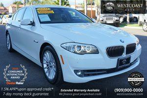 View 2011 BMW 5 Series