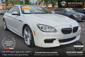 View 2014 BMW 6 Series