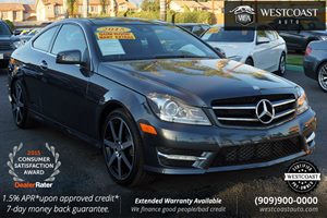 View 2015 Mercedes-Benz C250