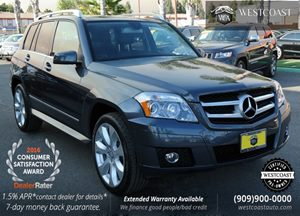 View 2010 Mercedes-Benz GLK350
