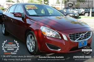 View 2012 Volvo S60