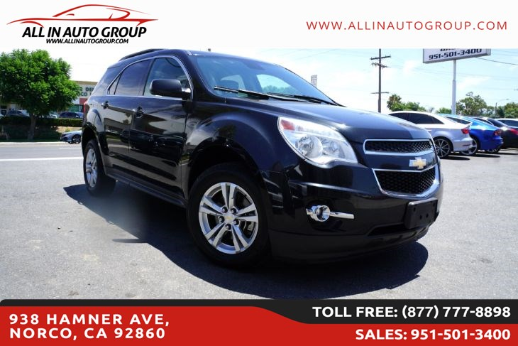 Cars for Sale Norco CA | Used Trucks Inland Empire - ALL IN AUTO GROUP