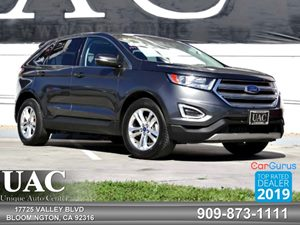 View 2016 Ford Edge