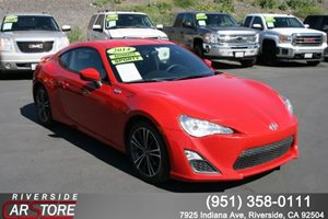 View 2014 Scion FR-S