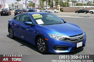 View 2016 Honda Civic Coupe