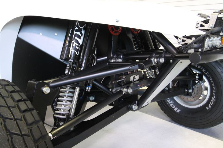 2014 Brenthal Dual Sport Sand Car - R&B Auto Center