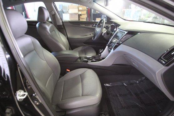 2011 Hyundai Sonata SE - R&B Auto Center