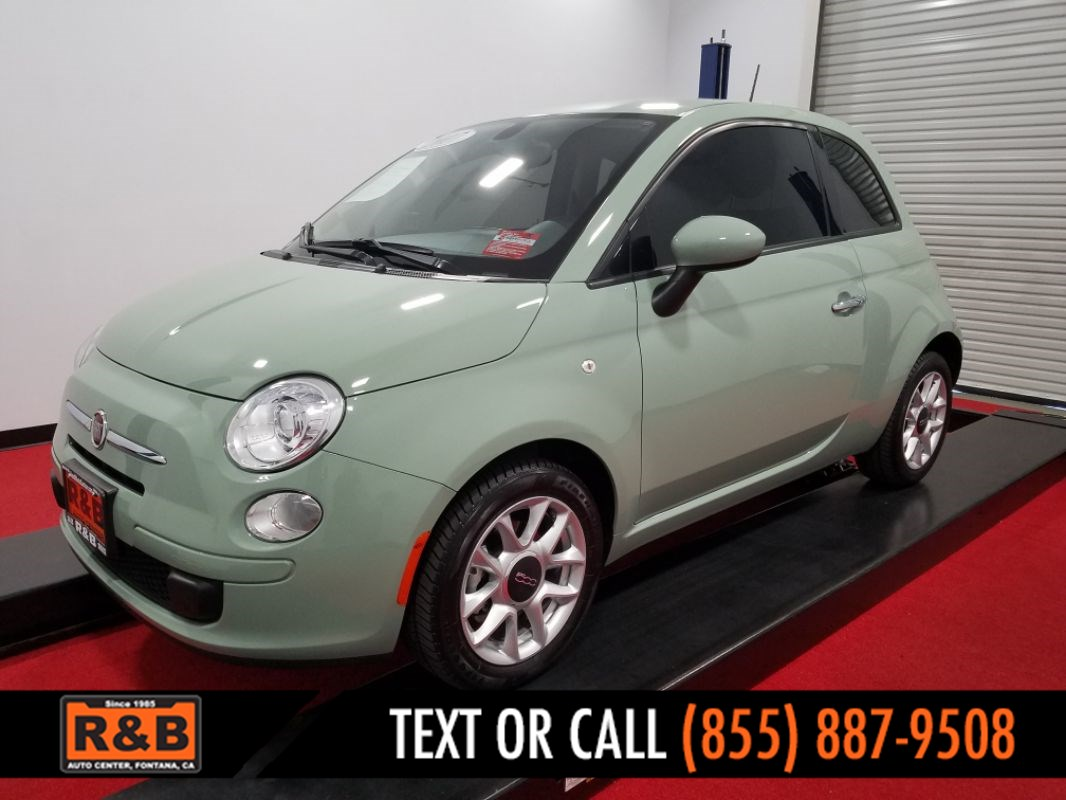 Sold 2017 fiat 500 pop in fontana of the use of the rb auto center fontana ca prices shown do not include taxes license or doc fees or any additional dealer installed accessories solutioingenieria Choice Image