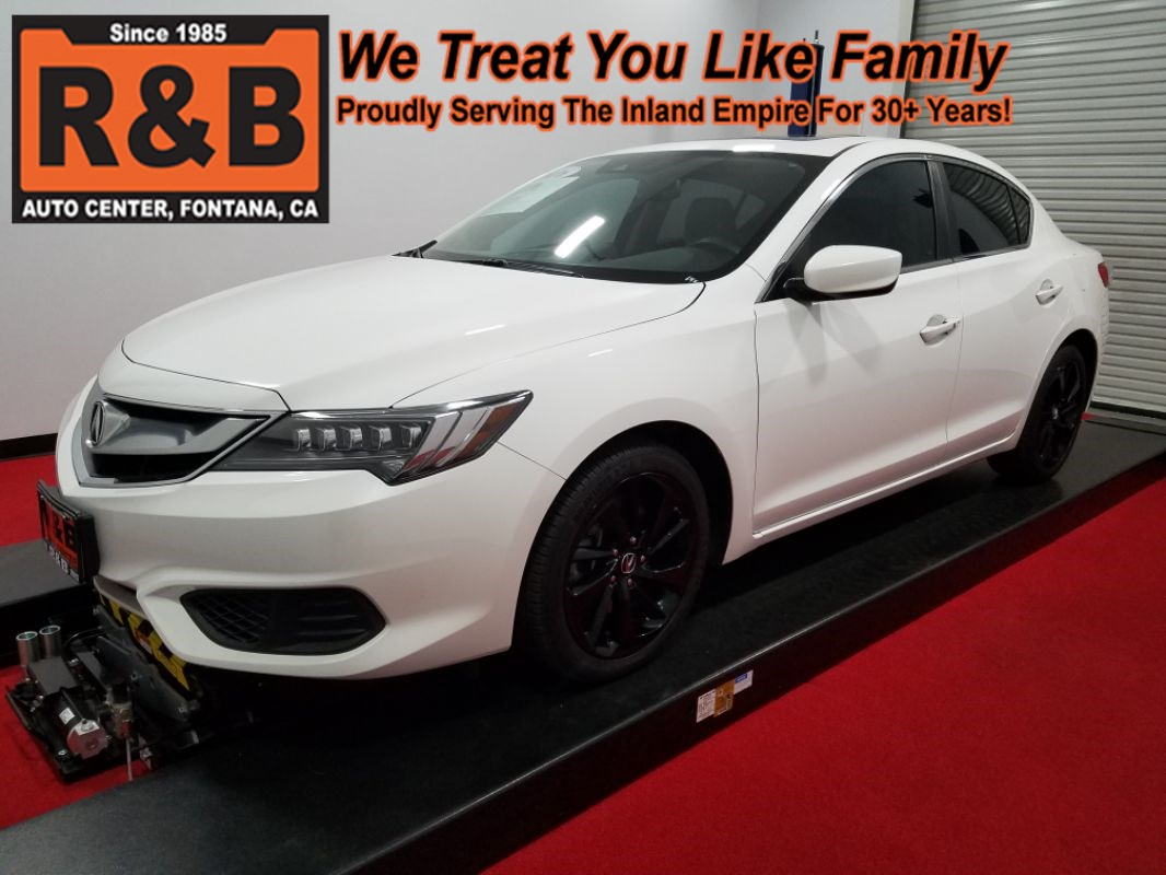 Sold Acura ILX WPremium Pkg In Fontana - Acura ilx accessories