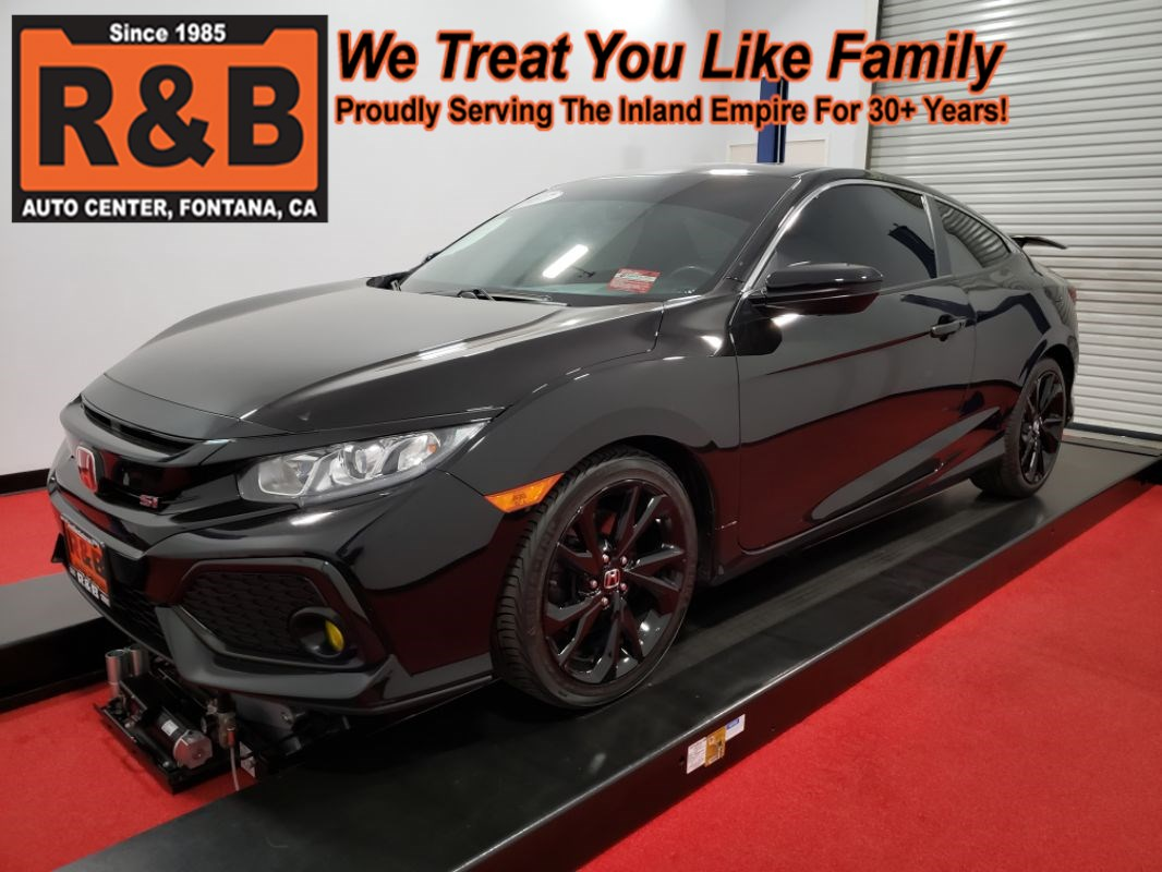 2017 Civic Coupe >> 2017 Honda Civic Coupe Si Special Offer On This Vehicle R B Auto Center