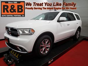 View 2015 Dodge Durango