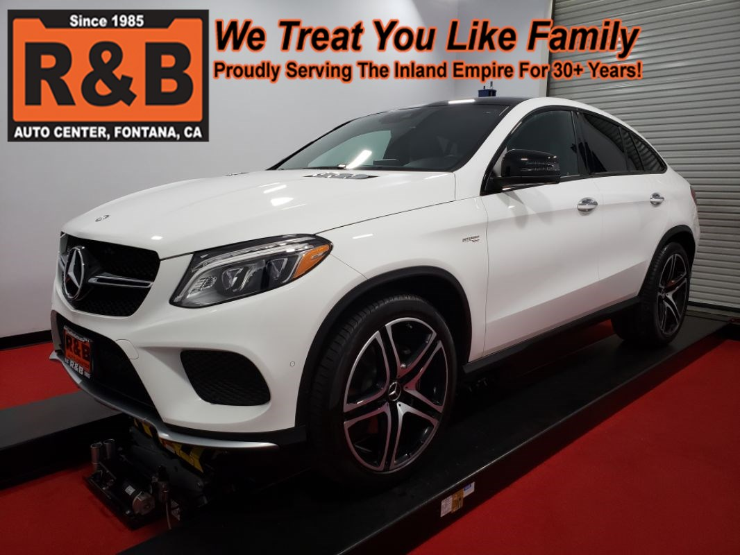 2017 Mercedes-Benz AMG GLE 43 4MATIC $$$ Special Offer on this Vehicle