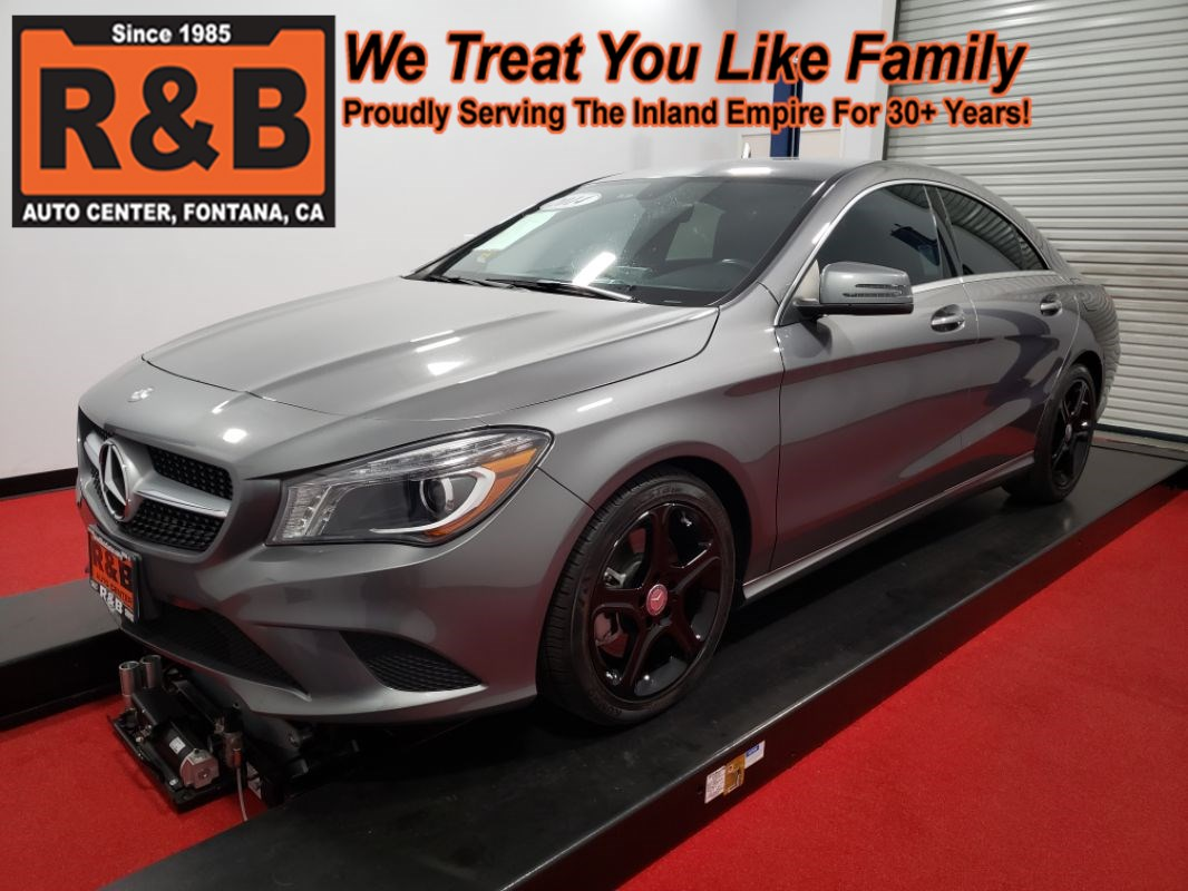 2014 Mercedes-Benz CLA 250 Coupe **See photos for special offer