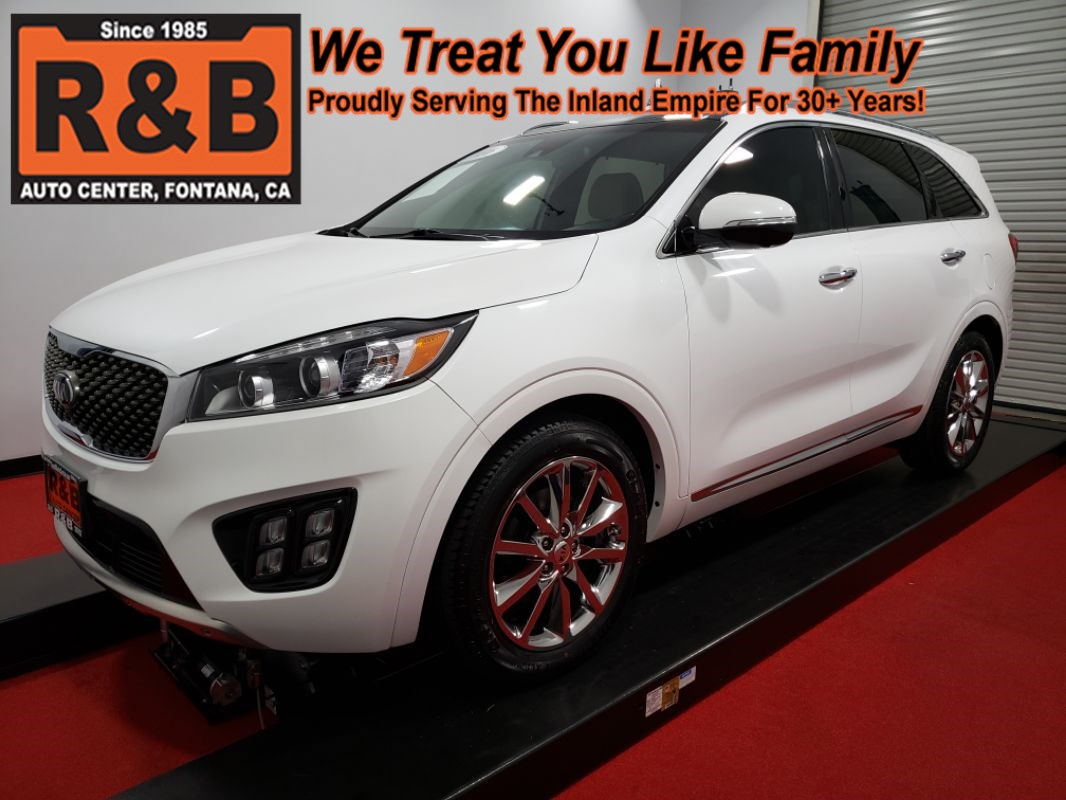 2016 Kia Sorento SXL $$$ Special Offer on this Vehicle