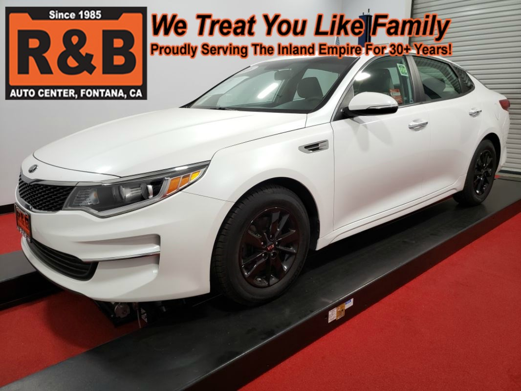 2016 Kia Optima LX $$$ Special Offer on this Vehicle