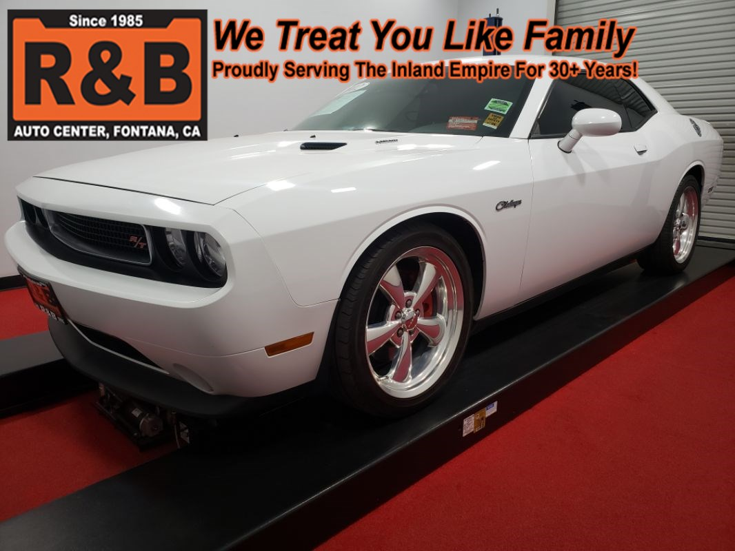 2012 Dodge Challenger R/T Classic $$$ Special Offer on this Vehicle