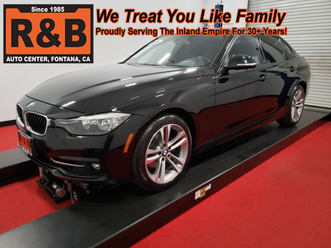 2016 BMW 3 Series 328i $$$ Special Offer on this Vehicle