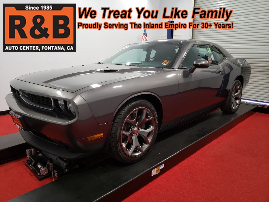 2013 Dodge Challenger SXT $$$ Special Offer on this Vehicle