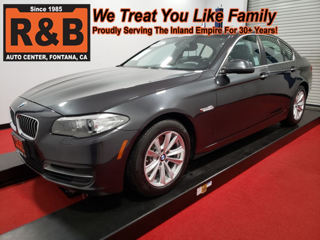 2014 BMW 5 Series 528i $$$ Special Offer On This Vehicle