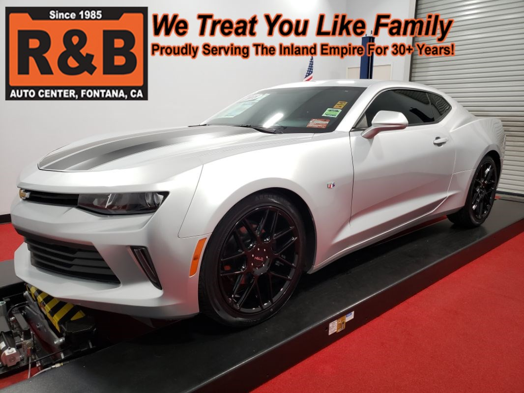 2018 Chevrolet Camaro LT $$$ Special Offer On This Vehicle