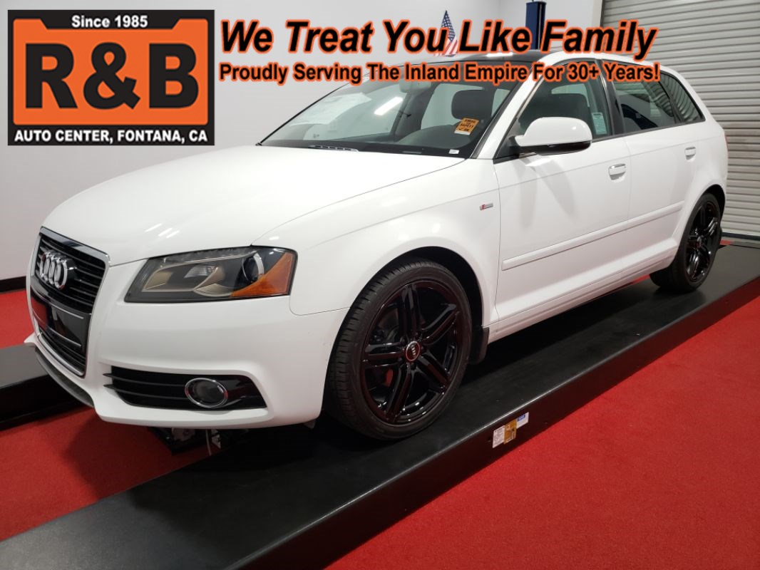 2012 Audi A3 2.0 TDI Premium Plus $$$ Special Offer