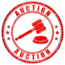 Auction Service Available to the Public