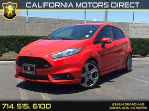 View 2015 Ford Fiesta