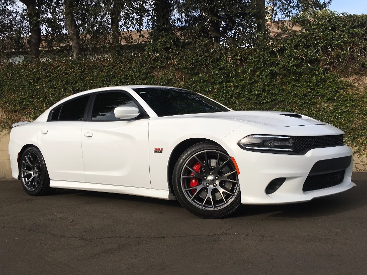 view more in review news motion srt three hellcat price quarter dodge charger show front